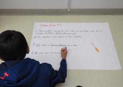unique english courses mississauga