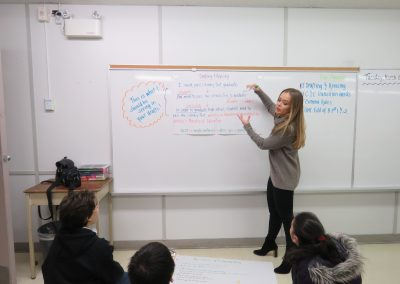 professional english classes mississauga