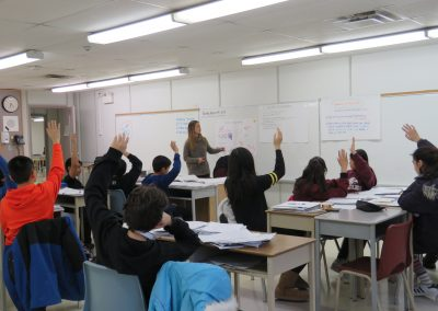 english classes for kids mississauga