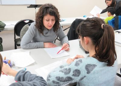 interactive learning course mississauga